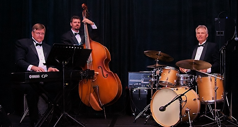 Atlanta Jazz Trio, Live Jazz Music of Atlanta. Book the Jazz Band now!