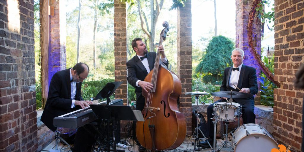 Jazz Musicians Perform Live Wedding Music in Atlanta GA
